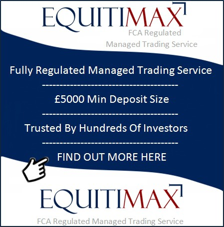 Equitimax Managed Forex Accounts
