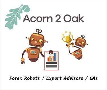 Forex Expert Advisors EAs Robots Automated Software