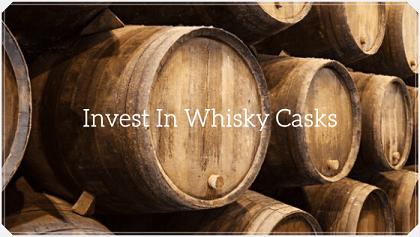 Invest In Whisky Casks